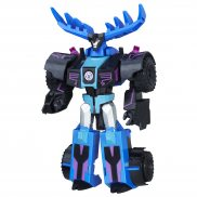 Hasbro Transformers RID - Combiner Force 3-Step Changer Seismic Strike Thunderhoof C0877