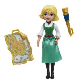 Hasbro Disney Elena z Avaloru - Zestaw astronomiczny z lalką Naomi C0382