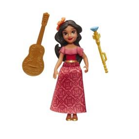 Hasbro Disney Elena z Avaloru - Zestaw królewska przygoda z lalką C0381