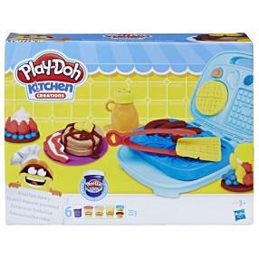 Play-Doh - Ciastolina Wesoły opiekacz B9739