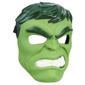 Hasbro Avengers - Maska bohatera Hulk C0482