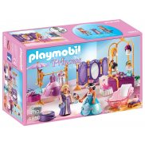 Playmobil - Przymierzalnia i salon piękności 6850