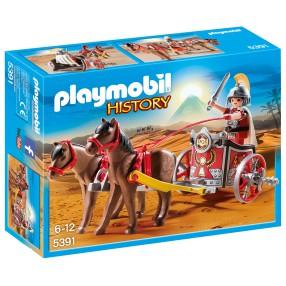 Playmobil - Rzymski rydwan 5391