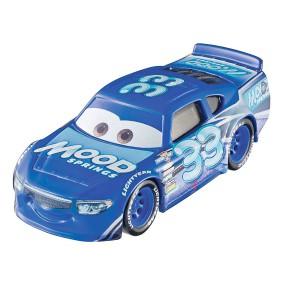 Mattel - Cars Auta 3 Samochodzik Dud Throttleman DXV44