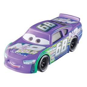 Mattel - Cars Auta 3 Samochodzik Parker Brakeston DXV50