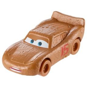 Mattel - Cars Auta 3 Samochodzik Zygzak McQueen jako Chester Whipplefilter DXV51