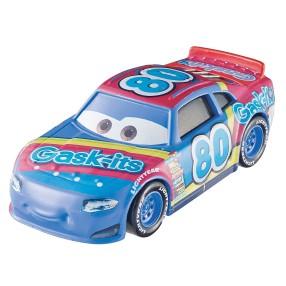 Mattel - Cars Auta 3 Samochodzik Rex Revler DXV56