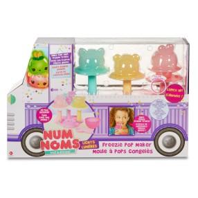 Num Noms - Autobus Maszynka do robienia lodów 545576