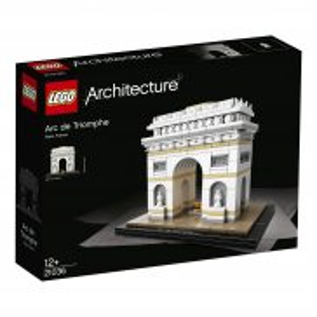 LEGO Architecture - Łuk Tryumfalny 21036