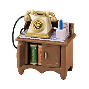 Sylvanian Families - Tradycyjny telefon 2935