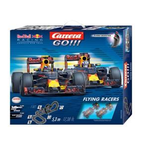Carrera GO!!! - Flying Racers 62426