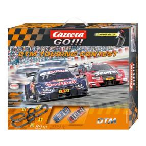 Carrera GO!!! - DTM Touring Contest 62423