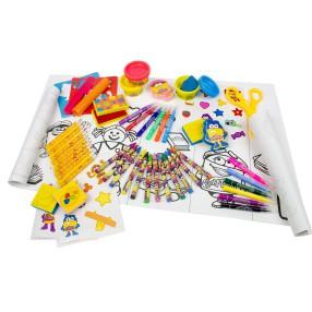 Play-Doh - Mój metrowy zestaw kreatywny CPDO103