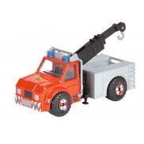 Simba - Strażak Sam Pojazd 1:64 Phoenix 3091000 C
