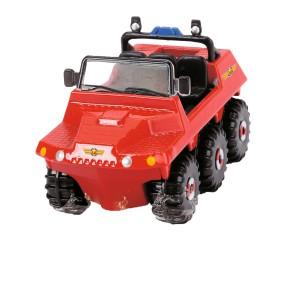 Simba - Strażak Sam Pojazd 1:64 Hydrus 3091000 H
