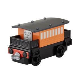 Fisher-Price Tomek i Przyjaciele Adventures - Mała lokomotywa Hania DXT28