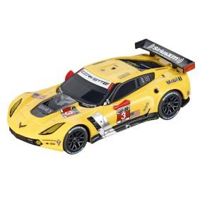 "Carrera GO!!! - Chevrolet Corvette C7.R ""No.3"" 64032"