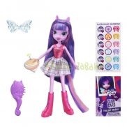 OUTLET My Little Pony Equestria Girls - Lalka Twilight Sparkle A4097