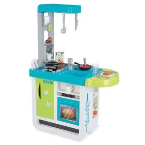 Smoby - Kuchnia Elektroniczna Cherry 310900