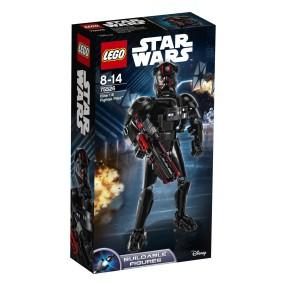 LEGO Star Wars - Elitarny pilot myśliwca TIE 75526