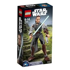 LEGO Star Wars - Rey 75528