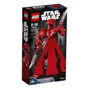 LEGO Star Wars - Elitarny gwardzista pretorianin 75529
