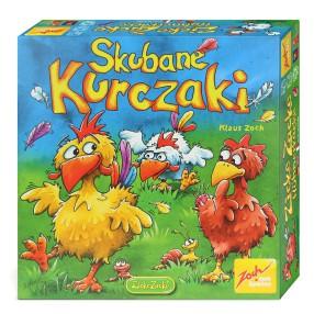 Simba - Gra Skubane kurczaki 1121800