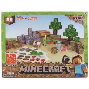 Minecraft - Kreatywny świat Zestaw deluxe 16721