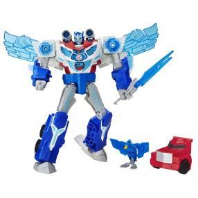 Hasbro Transformers RID - Power Surge Optimus Prime B7066