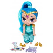 Fisher-Price - Shimmer i Shine Lalka Shine 14 cm DLH57