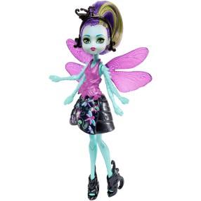 Monster High - Skrzydlate upiorki Mała lalka Wingrid FCV48