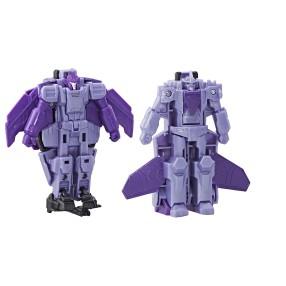 Hasbro Transformers RID - Combiner Force Shockdrive i Warnado C2343
