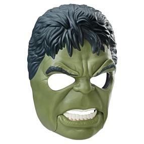 Hasbro Marvel - Ruchoma maska bohatera Hulk B9973