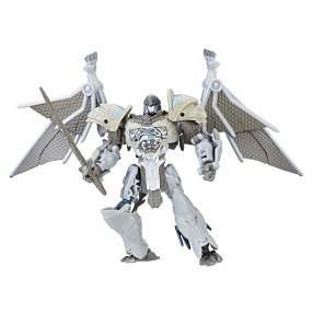 Hasbro Transformers MV5 - Ostatni Rycerz Premier Deluxe Steelbane C2401