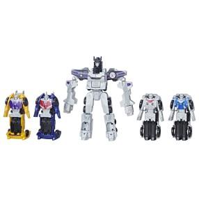 Hasbro Transformers RID - Combiner Force Menasor C0625