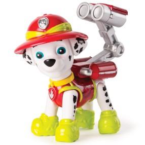 Psi Patrol - Figurka akcji specjalnej Jungle Marshall 20075125