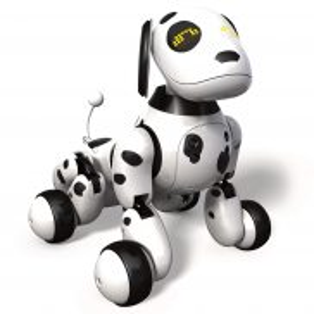 Zoomer - Interaktywny pies Dalmatyńczyk 20094953