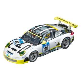Carrera DIGITAL 132 - Porsche 911 GT3 RSR Manthey Racing Livery 30780