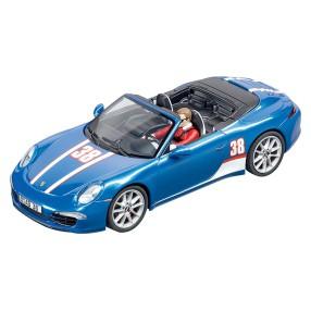 "Carrera DIGITAL 132 - Porsche 911 Carrera S Cabriolet ""No.38"" 30789"