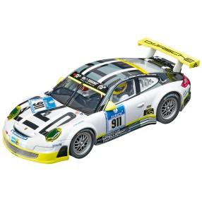 Carrera EVOLUTION - Porsche 911 GT3 RSR Manthey Racing Livery 27543