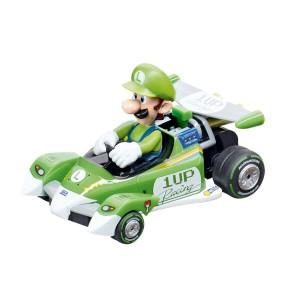 Carrera GO!!! - Mario Kart Circuit Special - Luigi 64093
