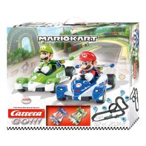 Carrera GO!!! - Mario Kart 62431