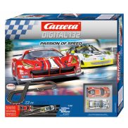 Carrera DIGITAL 132 - Passion of Speed 30195