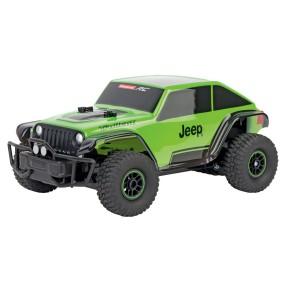 Carrera RC - Jeep Trailcat 2.4GHz 1:18 184001