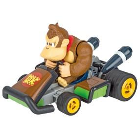 Carrera RC - Mario Kart, Donkey Kong - Race Kart 2.4GHz 1:16 162111 Digital Proportional