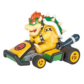 Carrera RC - Mario Kart, Bowser - Race Kart 2.4GHz 1:16 162112 Digital Proportional