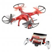 Carrera RC - Quadrocopter Video Next NEW 2.4GHz Gyro-System 503018