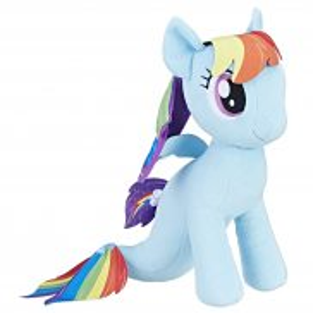 My Little Pony Movie - Pluszak Rainbow Dash 32 cm C2965