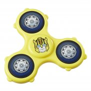 Hasbro Fidget ITs Spinner - Transformers Bumblebee C4563