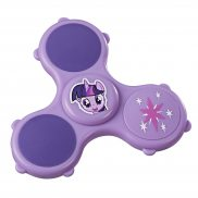 Hasbro Fidget ITs Spinner - My Little Pony Twilight Sparkle C4556